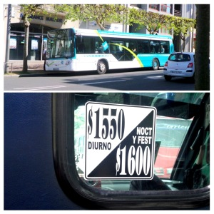 La guerra del centavo le impide a los conductores de Bogotá hacer una parada al baño