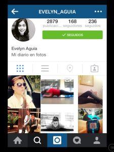 Si instagram cobrara por cada foto publicada, yo ya estaría arruinada
